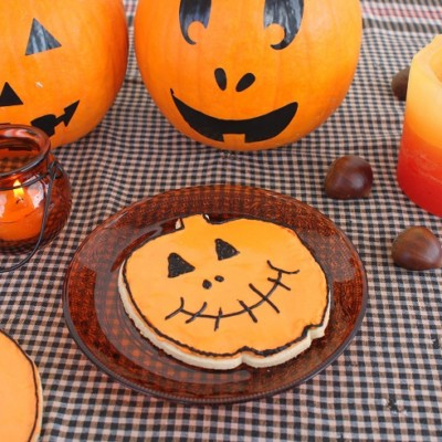 Galletas de Halloween sin gluten