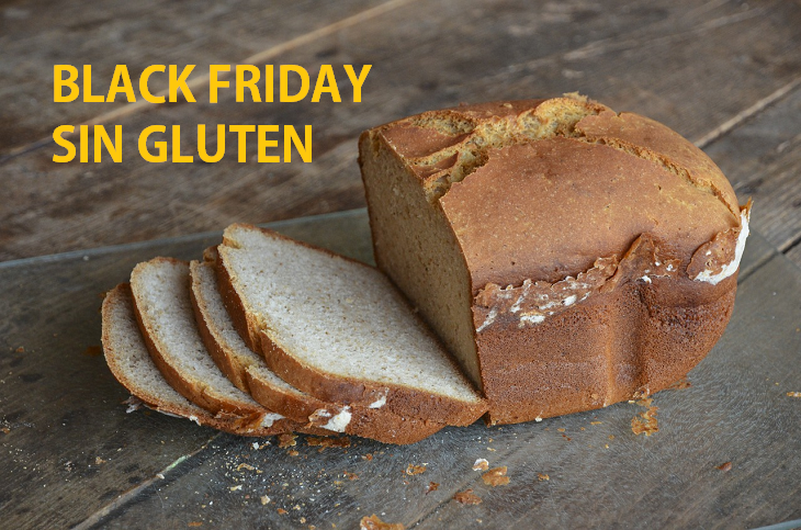 black friday sin gluten